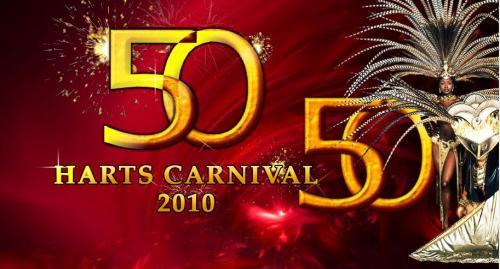 1 - Harts Carnival 2010