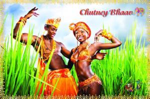 Chutney Bhaav