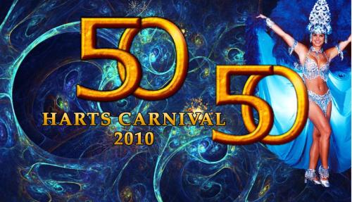 Harts Carnival 2010