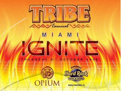 Tribe Ignite