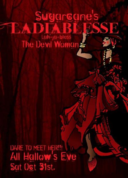La Diablesse