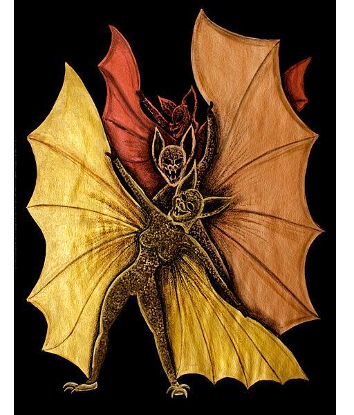 McFarlane Bat