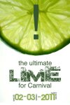 The Ultimate Lime