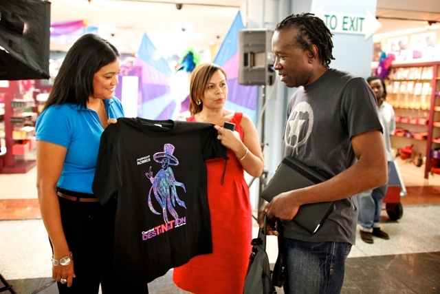 Caribbean Airlines Carnival T Shirt Line Carnival Fete Ish