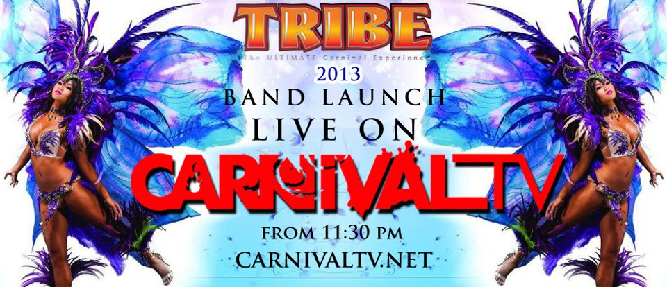 Trinidad Carnival Banners Strategic Sourcing Banners