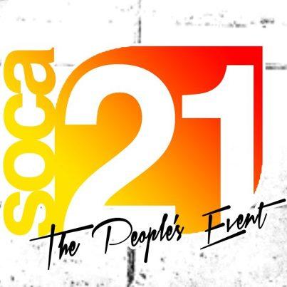 21st socamonarch