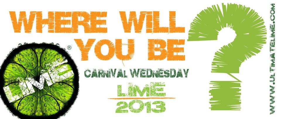 Lime 2013