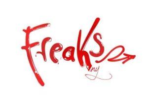 Freaks NY logo
