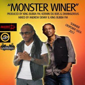 Monster Winer