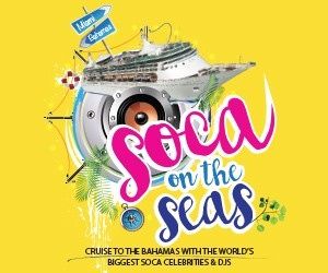 Soca on the Seas Flyer - main