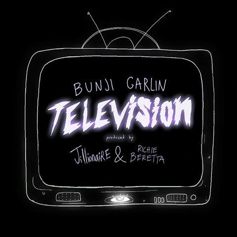 Bunji Garlin - Television