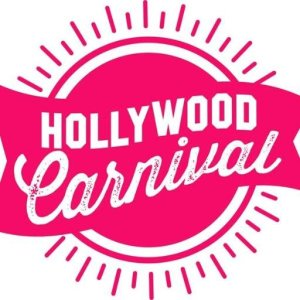 Hollywood Carnival Logo