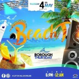 Beach Borough Thursday 2017