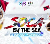 Soca by the Sea 2017